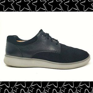 UGG Suede Leather Casual Sneakers